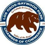 Los Osos / Baywood Park Chamber Of Commerce logo