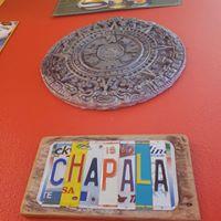 Chapala Market logo