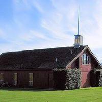 First Baptist Church Of Los Osos logo
