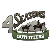 Four Seasons Outfitters logo