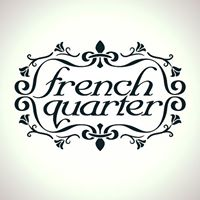 French Quarter logo