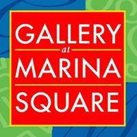 Gallery At Marina Square logo