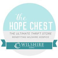 Hospice Partners Hope Chest logo