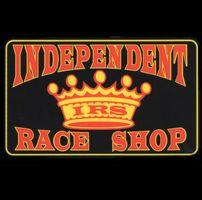 Independent Race Shop logo