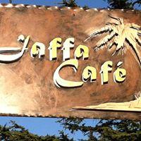 Jaffa Cafe logo