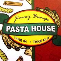 Jimmy Bump's Pasta House logo