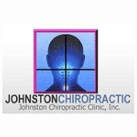 Johnston Chiropractic Clinic logo