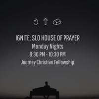 Journey Christian Fellowship SBC logo