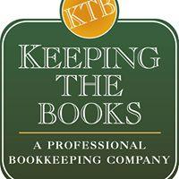 Keeping The Books logo