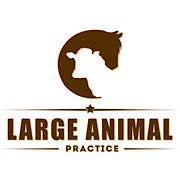 Large Animal Practice logo