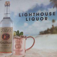 Lighthouse Liquor logo
