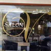 Salon V logo