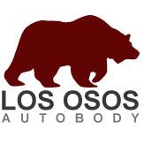 Los Osos Auto Body logo