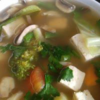 Lotus Thai Cuisine logo
