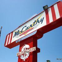 McCarthy Wholesale logo