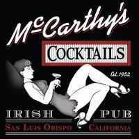 McCarthy's Irish Pub logo