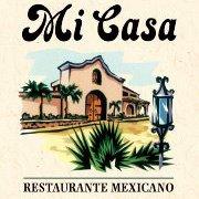 Mi Casa Restaurant logo