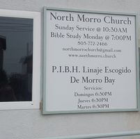 Morro Bay Community Church logo