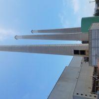 Morro Bay Power Plant logo