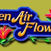 Open Air Flowers logo