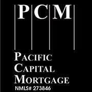 Pacific Capital Mortgage logo