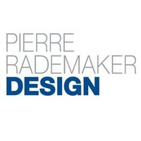 Pierre Rademaker Design logo