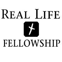 Real Life Fellowship logo