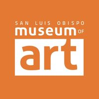 San Luis Obispo Museum Of Art logo