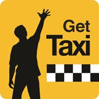 San Luis Obispo Taxi logo