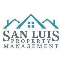 San Luis Property Management logo
