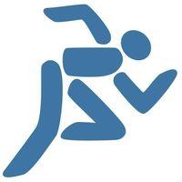 San Luis Sports Therapy logo