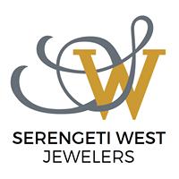 Serengeti West Fine Jewelers logo