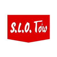 SLO Tow logo