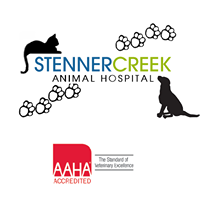 Stenner Creek Animal Hospital logo