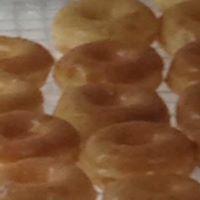 Sunshine Donuts logo