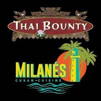 Thai Bounty logo