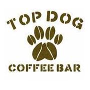 Top Dog Coffee Bar logo