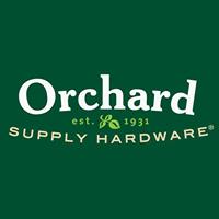 Orchard Supply Hardware logo