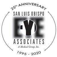 San Luis Obispo Eye Associates logo