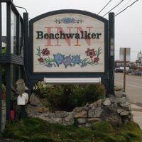 Beachwalker Inn logo