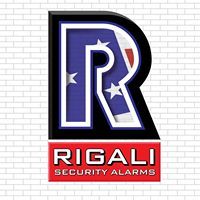 Rigali Security Alarms logo