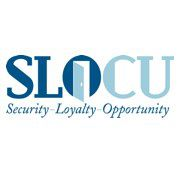 SLO Credit Union logo