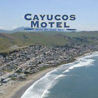 Cayucos Motel logo