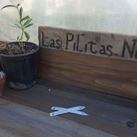 Las Pilitas logo