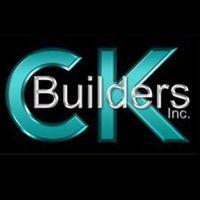 CK Builders Inc logo