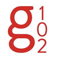 Galerie102 logo