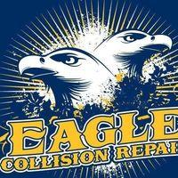 Eagle Collision Repair logo