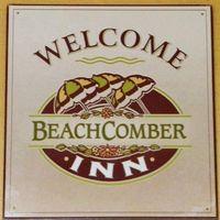 BeachComber Inn logo
