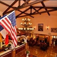 Best Western Casa Grande Inn logo