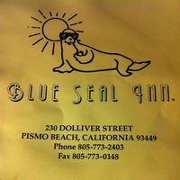 Blue Seal Inn logo